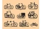 Afbeelding fietsen