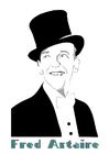 Afbeelding Fred Astaire