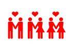 Afbeelding gelijke rechten