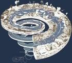 Afbeelding Geologische spiraal
