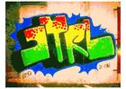 Afbeelding graffiti