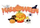 Afbeelding halloween