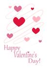 Afbeelding Happy Valentine's Day