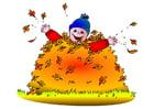 Afbeelding herfst