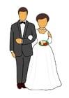 Afbeelding huwelijk