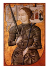 Afbeelding Jeanne d'Arc