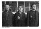 Foto joodse mannen
