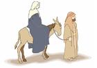 Afbeelding Jozef en Maria