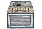 Afbeelding jukebox