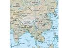 Afbeelding kaart China