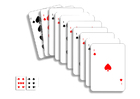 Afbeelding kaartspel