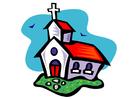 Afbeelding kerk
