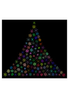 Afbeelding kerstboom