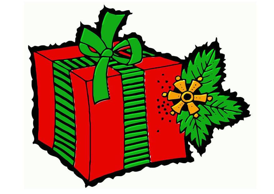 weihnachtsgeschenk an kunden