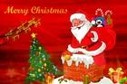 Afbeelding Kerstkaart