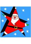 Afbeelding kerstman 1b
