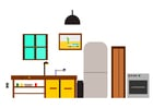 Afbeelding keuken