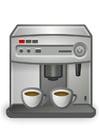 Afbeelding koffiemachine