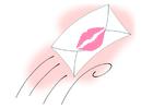Afbeelding liefdesbrief