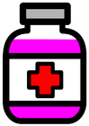 Afbeelding medicijn