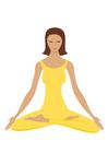 Afbeelding meditatie