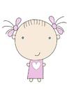 Afbeelding meisje