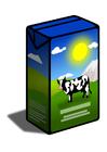 Afbeelding melk