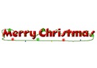Afbeelding merry Christmas