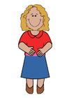 Afbeelding moeder