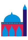 Afbeelding moskee