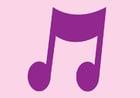 Afbeelding muziekhoek