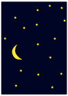 Afbeelding nacht