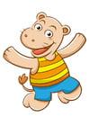 Afbeelding nijlpaard