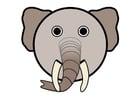 Afbeelding r1 - olifant
