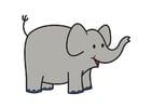 Afbeelding olifant