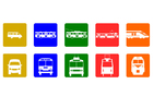 Afbeelding openbaar vervoer