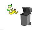 Afbeelding organisch afval