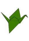Afbeelding origami