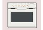 Afbeelding oven