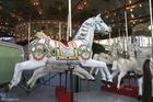 Foto paardenmolen