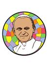 Afbeelding Paus Johannes Paulus II