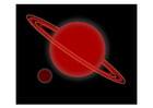 Afbeelding planeet