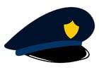 Afbeelding politie pet