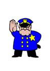Afbeelding politie