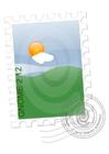 Afbeelding postzegel