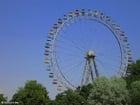 Foto pretpark - Gorki park