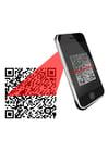 Afbeelding qr scannen met smartphone