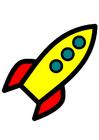Afbeelding raket