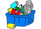 Afbeelding recycleren