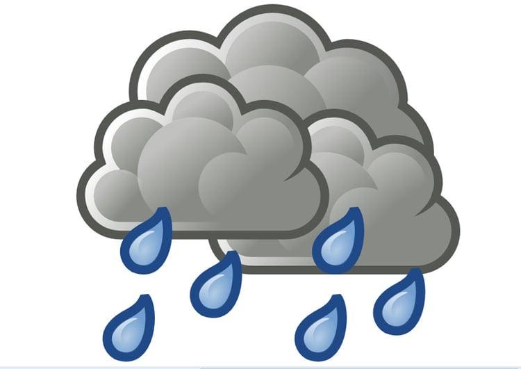 Afbeeldingsresultaat voor regen tekening